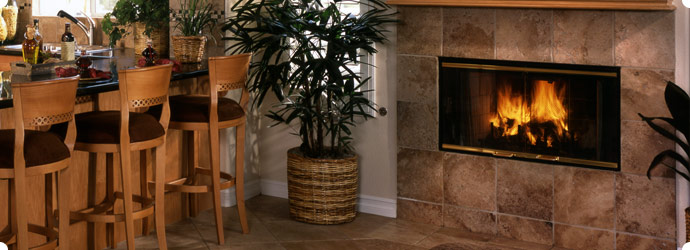 custom fire places in ct - natural stone - rosania stone designs