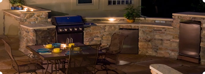 natural stone custom outdoor grill tops in ct