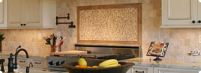 Kitchen Tiles Aberdeen kitchen tile in ct | installers of natural stone tiled kitchens