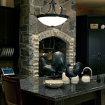 custom fireplaces ct