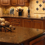 kitchen remodeling ct - granite countertops